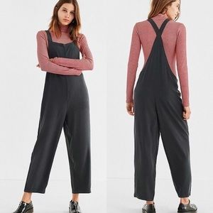 Urban Outfitters Shapeless Overall Jumpsuit
